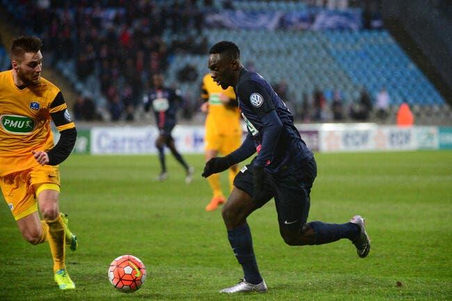 Rembarré par l'OM, Reims tente sa chance au PSG