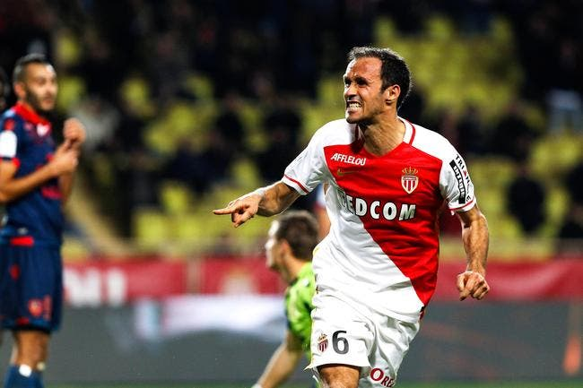 Jardim a piqué une colère qui vaut 2 buts pour Monaco