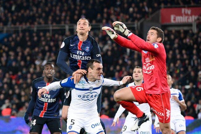 Ibrahimovic dézingue les superstars bidons de L1