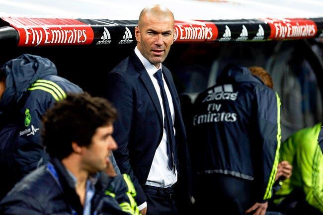 Le Real version Zidane, c'est de la Bale !
