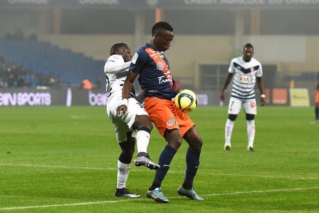 Montpellier ne baisse pas les bras