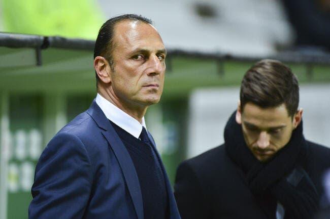Nantes met un stop aux rumeurs sur son futur coach