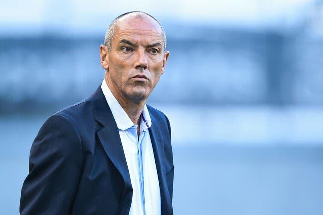 Paul Le Guen et le FC Nantes, ça drague...