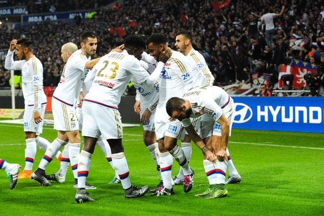 Pierre Ménès calme cash l'euphorie de l'OL