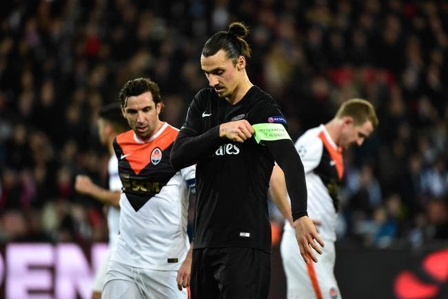 Riolo adore quand Ibrahimovic humilie les joueurs de L1