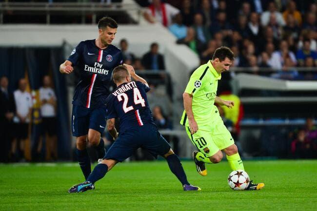 Motta annonce que le PSG a «la future star mondiale du foot»