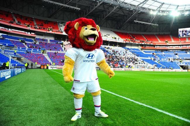 L'OL cherche un nouvel hymne pour le Parc Olympique Lyonnais