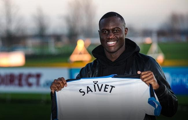 Officiel : Henri Saivet transféré à Newcastle