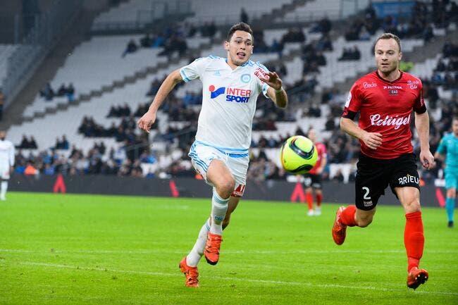 OM-Guingamp élu pire match de l'histoire de Canal+ !