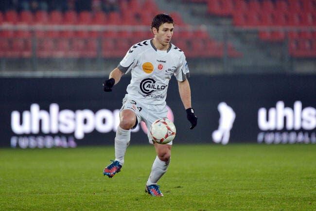 Reims a désigné un ancien joueur pour aider à sauver le club