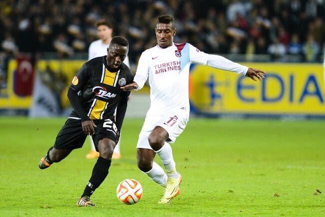 L'OM et l'ASSE à la lutte pour un ancien du Milan AC