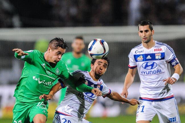 Pierre Ménès alerte l'ASSE avant le derby contre l'OL