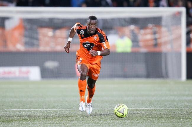 Sunderland a repris les négociations pour Lamine Koné