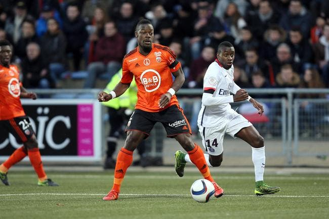 Sunderland fait l'ascenseur avec Koné