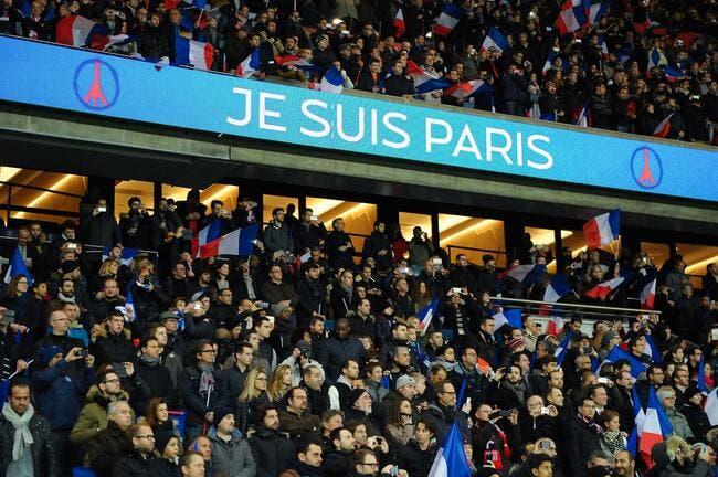 Une raclette plus attirante qu'un match du PSG au Parc ?