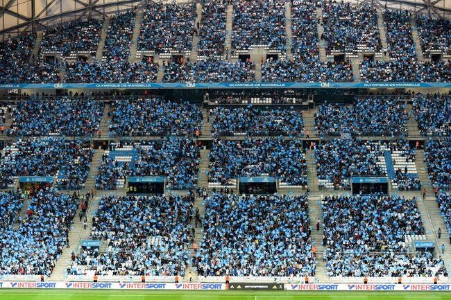 Des kippas pour les supporters de l'OM au Vélodrome ?