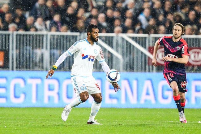 La preuve que Romao va quitter l'OM pour Al-Ahli