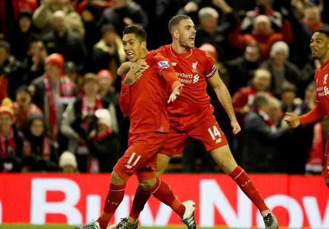 Liverpool – Arsenal 3-3