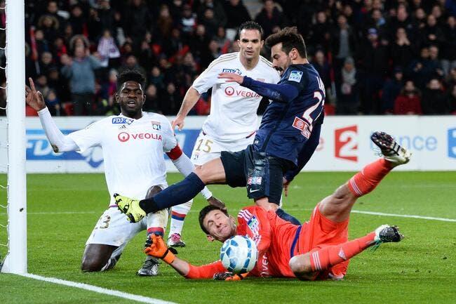 Pierre Ménès allume le 5e arbitre sur le but fantôme du PSG