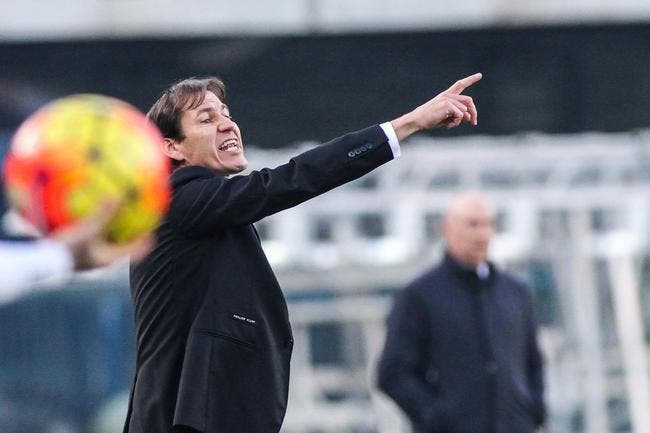 Officiel : Rudi Garcia viré par l'AS Rome !