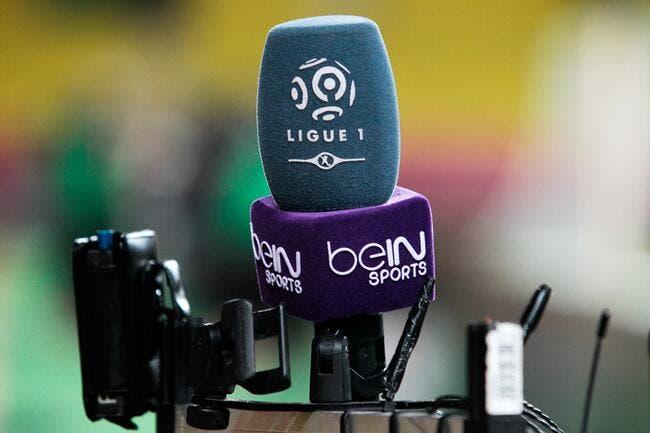 Les Coupes du monde 2018 et 2022 sur TF1 et Bein SPORTS
