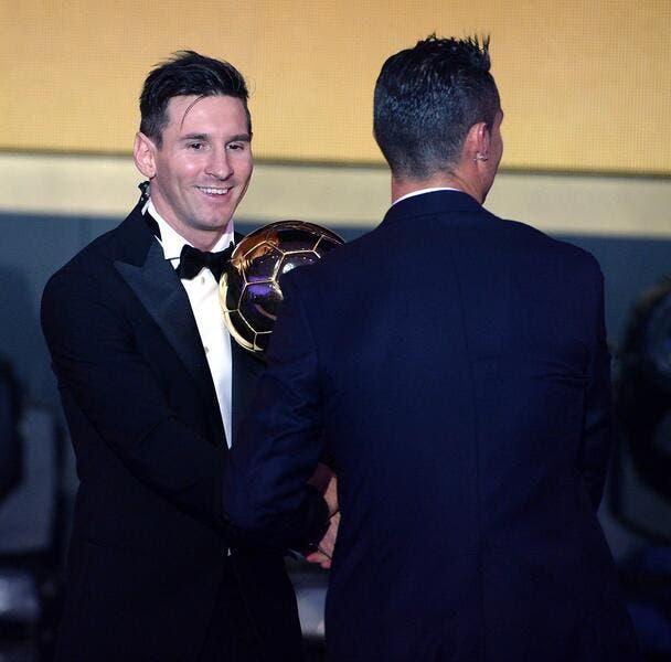 Cristiano Ronaldo et Messi méritent leurs Ballons d'Or résume Ménès