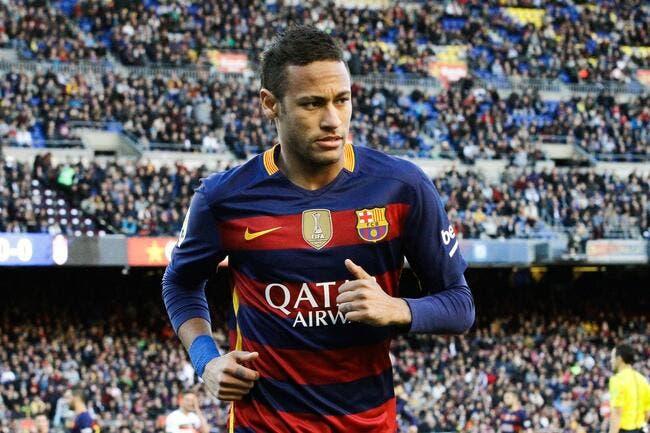Neymar au PSG, ça coûte 300 ME TTC !