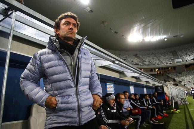 Officiel : Lorient prolonge le contrat de Ripoll