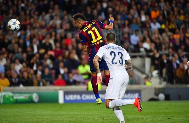 Que viendrait faire Neymar au PSG balance Praud ?