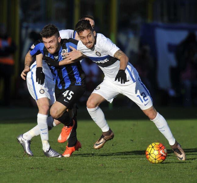 Atalanta - Inter : 1-1
