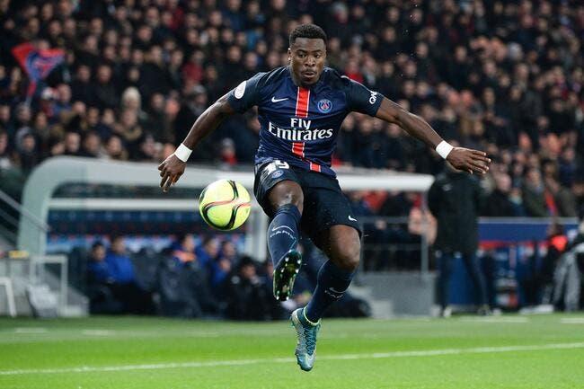 L'énorme comparaison sur Serge Aurier au PSG !