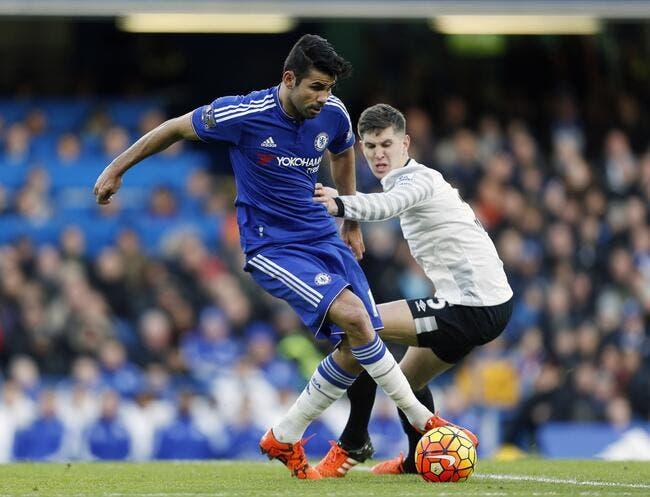 Chelsea - Everton : 3-3