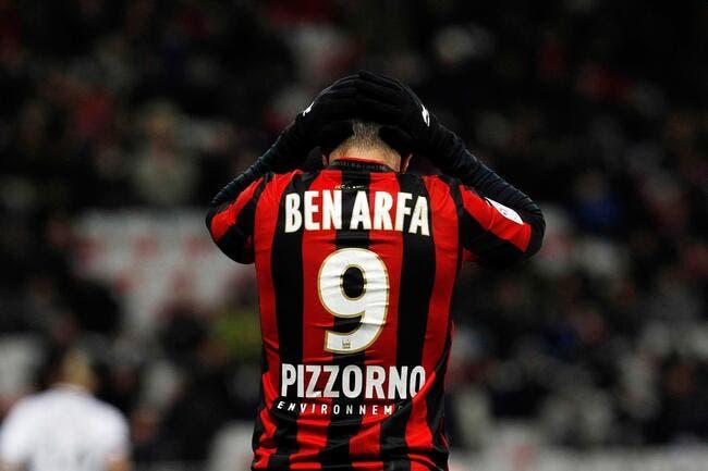 Luis Fernandez ne veut plus voir Ben Arfa donner des leçons