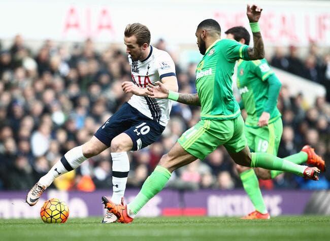 Tottenham - Sunderland : 4-1
