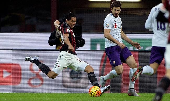 AC Milan - Fiorentina : 2-0