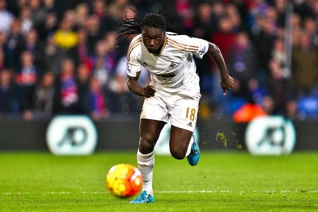 Bafétimbi Gomis, un frenchie de plus au mercato de Newcastle ?