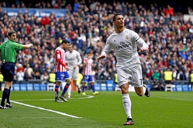 Cristiano Ronaldo évoque l'après-Real, mais pas le PSG
