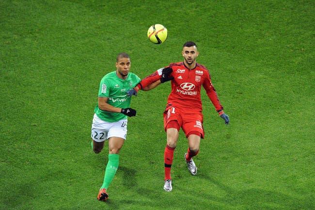 L'OL est vert après la défaite dans le derby