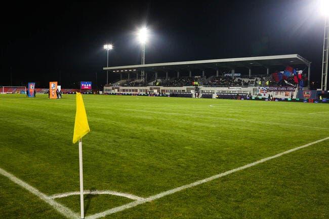 L'OL n'est plus le seul club de L1 à posséder son stade