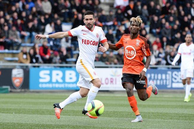 Monaco, quel réalisme à Lorient !