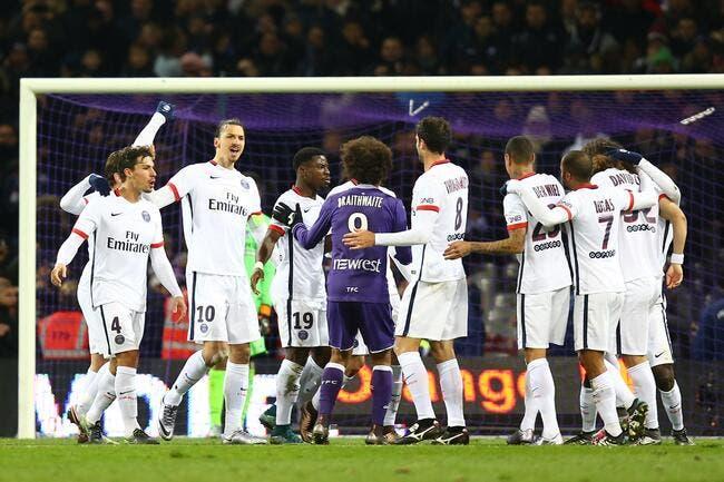 Pierre Ménès rappelle le calendrier hallucinant du PSG
