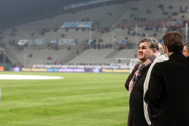 Pierre Ménès attendra OL-OM avant de juger Marseille