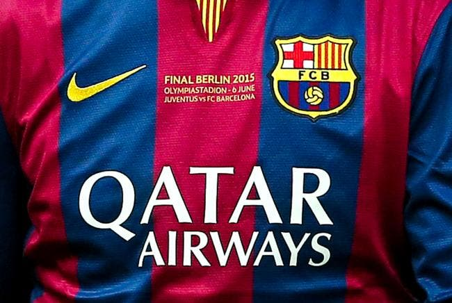 Le Barça pourrait perdre 240ME au poker menteur avec le Qatar