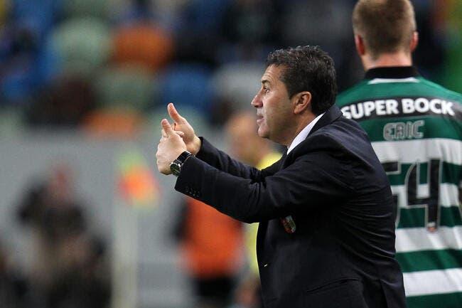 Officiel : Peseiro entraineur du FC Porto