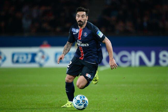 Du PSG à la Premier League, Lavezzi négocie un incroyable rebond