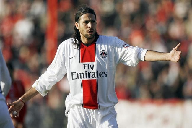 Officiel : Yepes raccroche les crampons