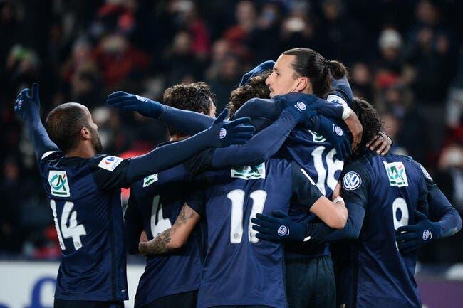 Rothen effaré par les sifflets des supporters du PSG