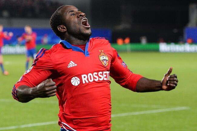 L'OM proche de faire signer Seydou Doumbia !