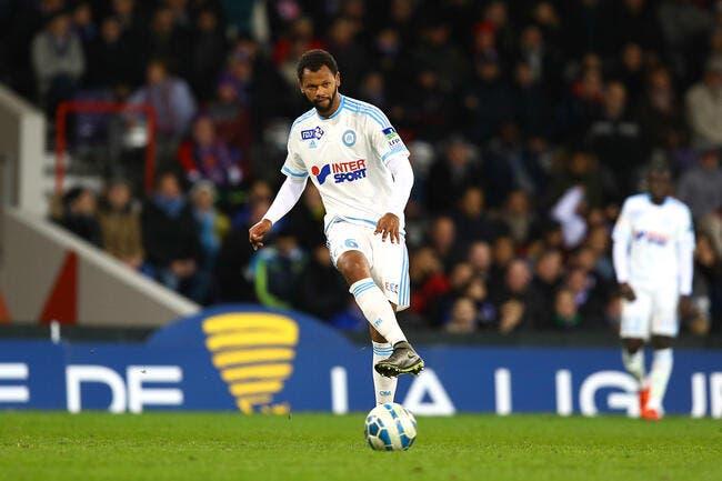 L'OM refuse une offre de l'Inter pour Rolando !