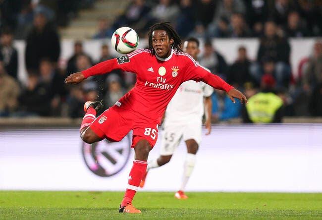 Le PSG rêve de s'offrir une pépite portugaise à 80 ME